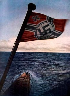 Kriegsmarine War Flag