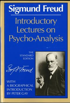 What Were Freud/s Most Important Books?: Introduction to Psychoanalysis (1917)