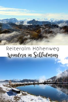 Austria, Skiing, Beautiful Places, Wanderlust, Mountains, Bergen, Country, Nature, Travel