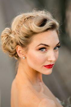Bridal makeup - Aldabella Photography