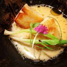 #eat #food #foodie #foodiebarcelona #jordibutron #jordibutronespaisucre #jordibutronpastryschool #foodporn #foodblog #foodblogger #instafood #yummy #chefstalk #theartofplating #abacrestaurant #jordicruz #barcelona by jordibutron.espaisucre