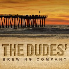 The Dudes' Brewing Co, Torrence CA This place is located in a industrial area in Torrence Ca, right outside of Redondo Beach. Its a huge building and the brew Brewing Company, Gods Love, Craft Beer, Brewery, California, Beach, Cheers, Photos, Brown