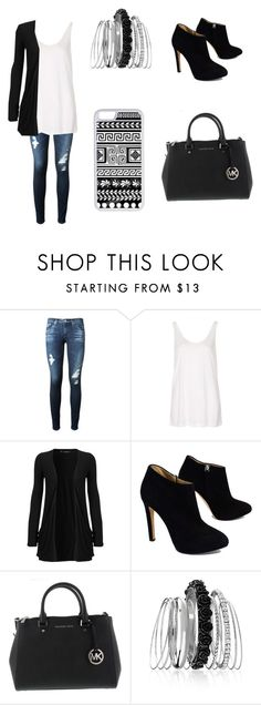 """Untitled #41"" by a-hidden-secret ❤ liked on Polyvore featuring AG Adriano Goldschmied, Topshop, WearAll, Giuseppe Zanotti, Avenue and CellPowerCases"