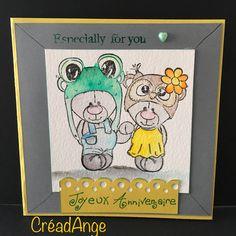 Especially for you | scrapencarte
