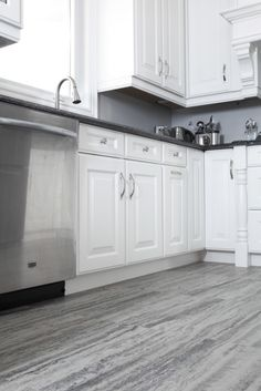 Best Floor Kitchen Images On Pinterest In Flooring Ideas - What is the best flooring to put in a kitchen