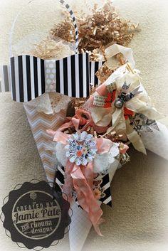 31 Days of Halloween | Rhonna Designs @rhonnadesigns @jamiepate #halloween #diy #gifts