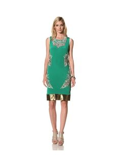 Thakoon Women's Embroidered Shift Dress, http://www.myhabit.com/ref=cm_sw_r_pi_mh_i?hash=page%3Dd%26dept%3Dwomen%26sale%3DA2JTQ59ZCBG87Y%26asin%3DB00770WY1E%26cAsin%3DB00770XLDO