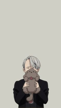 Fondos De Pantalla De Yuri!!! On Ice