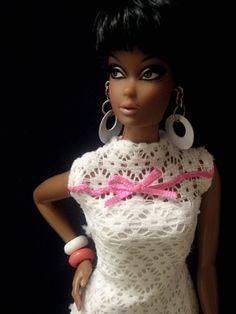 Pop Life Christie wears a My Scene dress 1