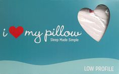 Products – I Love My Pillow