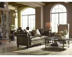 Thomasville Living Room Inspiration