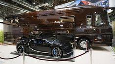 Moto Car, Bugatti, Garage, Camping Car, Vehicles, Lush, Carport Garage, Garages, Car