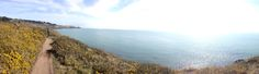 One of the most beautiful places on earth! Howth, Ireland