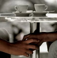 coffee and the one you love.