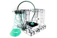 3DStuffmaker eVOLUTION Personal 3D Printer....I want one so bad