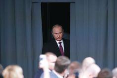 Как россияне смотрели большую пресс-конференцию Владимира Путина :: Политика :: РосБизнесКонсалтинг