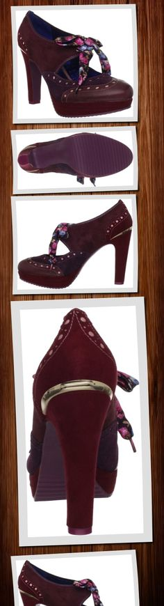 Love Them! - Poetic Licence Foolproof from www.planetshoes.com