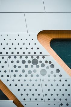 The Groove / Synthesis Design + Architecture