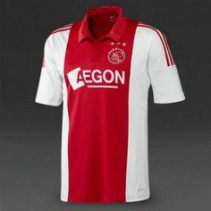 14-15 Ajax Cheap Home Replica Jersey  PF549543  Football Kits f24c1eb8f