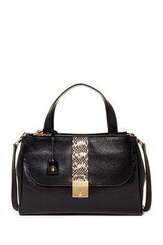 Mercer Leather Handbag by Marc Jacobs on @HauteLook