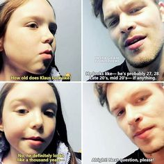 — I really love these videos of Summer and Joseph