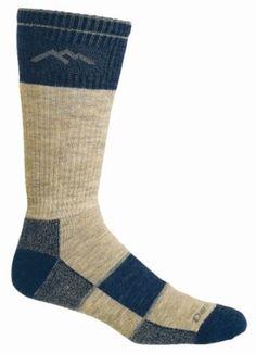 #6: Darn Tough Merino Wool Boot Sock Full Cushion