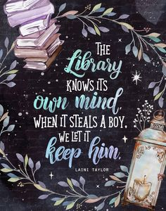 Strange the Dreamer - Library - Laini Taylor Art Print by dreamyandco - X-Small Books You Should Read, Books To Read, Book Memes, Book Quotes, Dreamer Quotes, Laini Taylor, Fangirl Problems, Book Wallpaper, Sarcasm Quotes