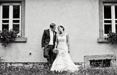 wedding portrait // Esther Jonitz Photography