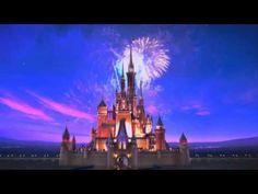Intro Walt Disney (Proshow producer)