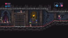 IndieCade East 2015 Spotlight: Chasm and Titan Souls   PSNStores