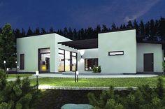 Jämera Sisus on rohkem sisu Habitats, Exterior, Mansions, Architecture, House Styles, Finland, Home Decor, Arquitetura, Decoration Home