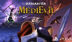 According to the latest leaks, MediEvil remastered will contain the second part MediEvil II and will be a sequel to the first part and the game will be reviewed at PAX East on April 5.