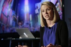 After Yahoo, Mayer May Have to Wait for Another CEO Gig