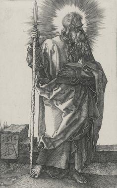 Saint Thomas, 1514