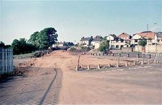 Construction of Greers Road between Ann Street and Thomas Street - Dungannon