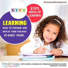 Eyfs Areas Of Learning, Eyfs Curriculum, Emotional Development, Helping Children, Indore, Pre School, Plays, Innovation, Nursery