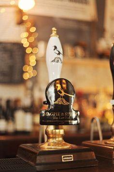Magpie & Stump ale - 'The Last Pint' Magpie, Ale, Kitchen Appliances, History, Diy Kitchen Appliances, Home Appliances, Ale Beer, Appliances, History Books