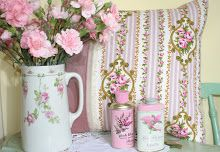 Vintage Home: New Arrivals in The Shop!