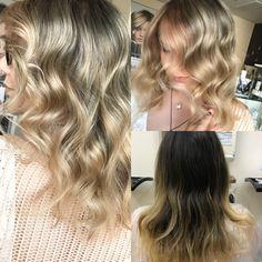 Foliage hair transformation Hair Transformation, Long Hair Styles, Beauty, Long Hairstyle, Long Haircuts, Long Hair Cuts, Beauty Illustration, Long Hairstyles, Long Hair Dos