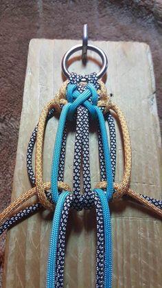 The final Mojito Mojito, Paracord Dog Leash, Swiss Paracord, Paracord Projects, Collar And Leash, Leather Craft, Beaded Bracelets, Petra, Jewelry