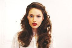everything about Emily DiDonato is just beautiful.