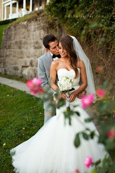 Dubuque Iowa Wedding - LOVE @Alex Jones Rolwes