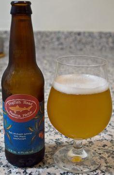 Festina Pêche (Dogfish Head Craft Brewery)