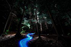 Ethereal Flow by Matt Molloy, via
