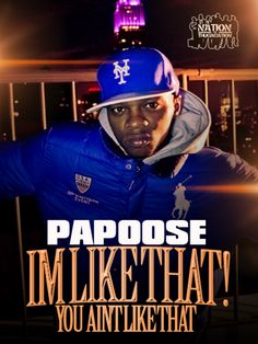 Papoose – Like That ft. Jadakiss, Styles P & 2 Chainz (Remix)