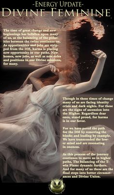 Divine Feminine Sacred Feminine, Feminine Energy, Divine Feminine, Lovers Quotes, Soul Quotes, Woman Quotes, Spiritual Life, Spiritual Awakening, Spiritual Gangster