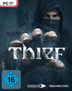 Thief - PC GAME - Steam - Preloaded Version - 3DM - Wait For Crack ~ Game Addaa
