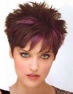 Short Spiky Hair Cuts for Women - Bing Images
