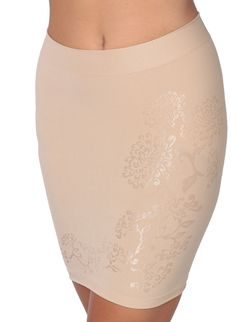 Nude Shaping Half Slip - Plus Too * Read more reviews of the product by visiting the link on the image.
