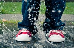 The DIY Way to Waterproof Your Shoes